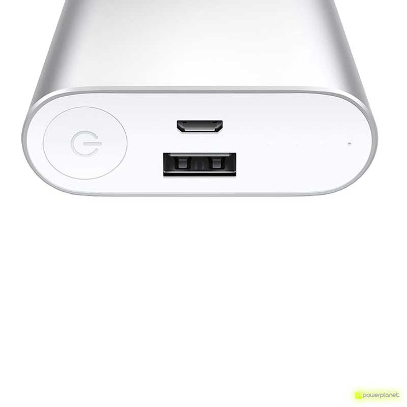 Xiaomi power bank 10000 mAh - Ítem5