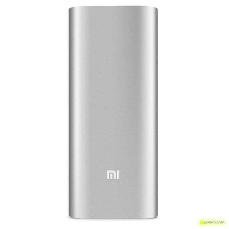 Xiaomi PowerBank 16000 - Bateria Universal - PowerPlanetOnline