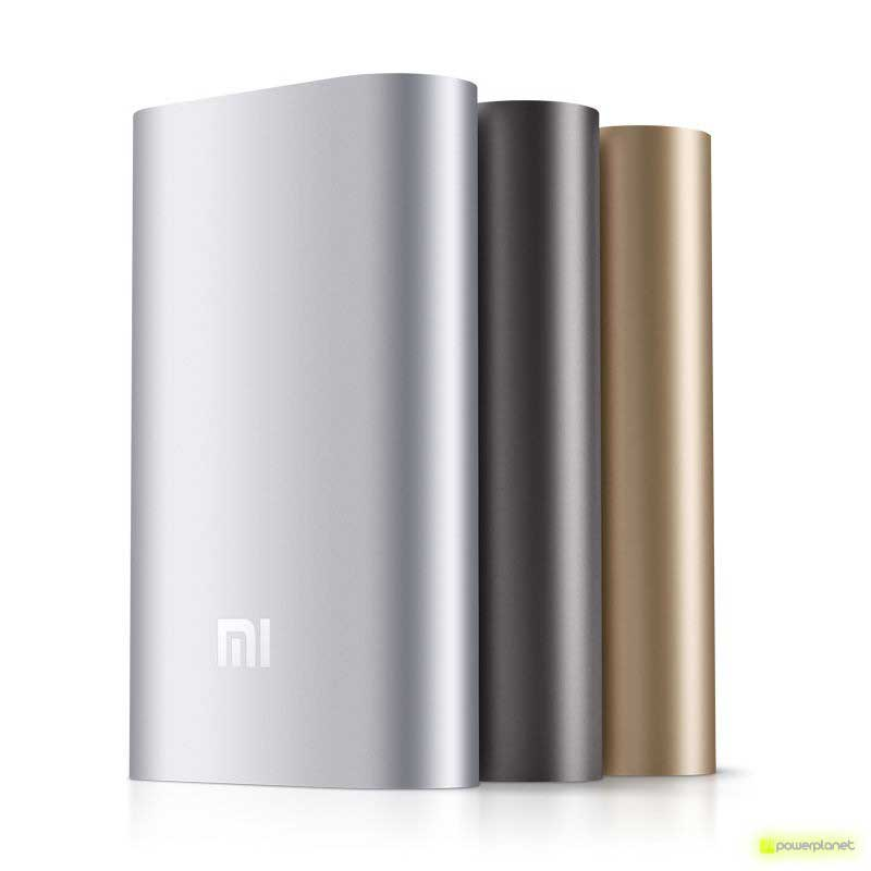 Xiaomi PowerBank 5200 - Item2
