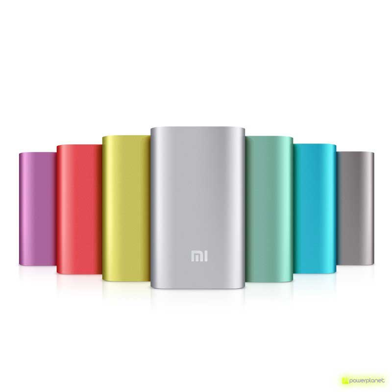 Xiaomi PowerBank 5200 - Item4