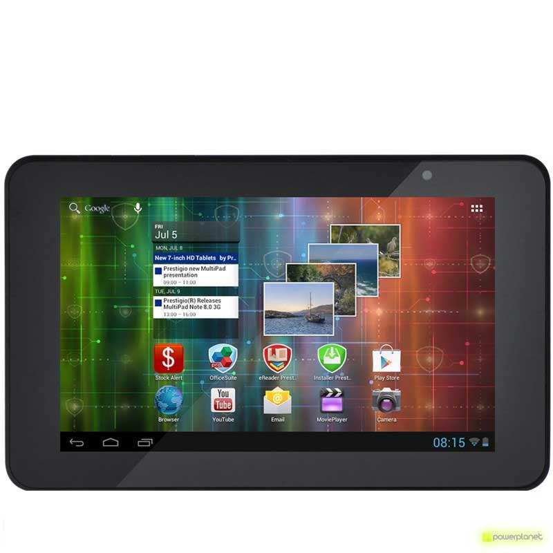 Prestigio MultiPad 7.0 hd plus - Tablet android 4.2