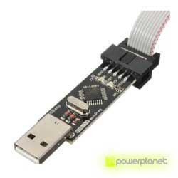 Programador USBASP 2.0 para AVR ATMEL - Item2