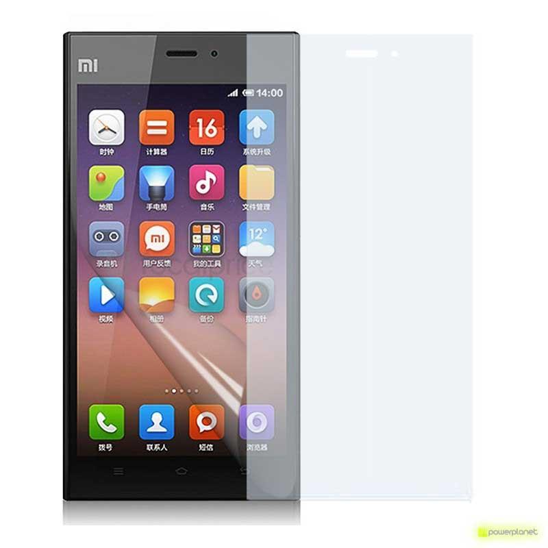 Protetor de Vidro Temperado para Xiaomi MI3