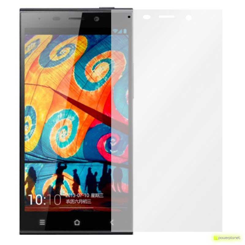 Protetor de Ecrã de vidro temperado Gionee E7
