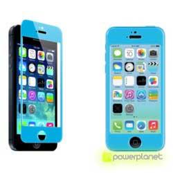 Comprar ecrã temeperad iphone 4 - Item1
