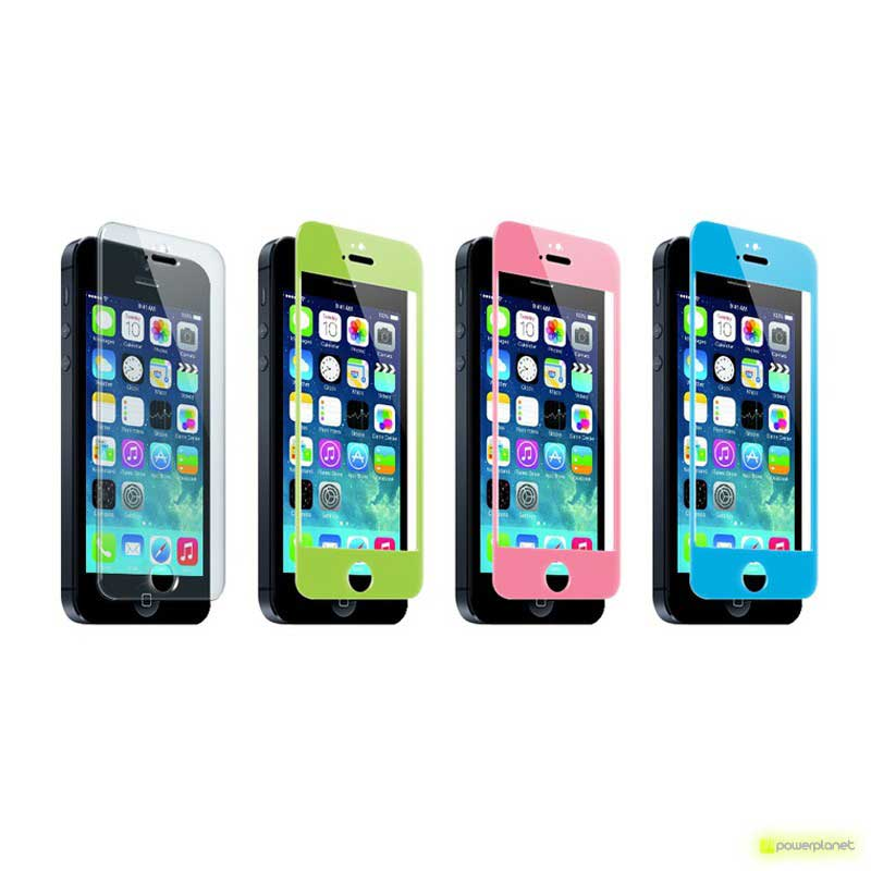 Comprar ecrã temeperad iphone 4