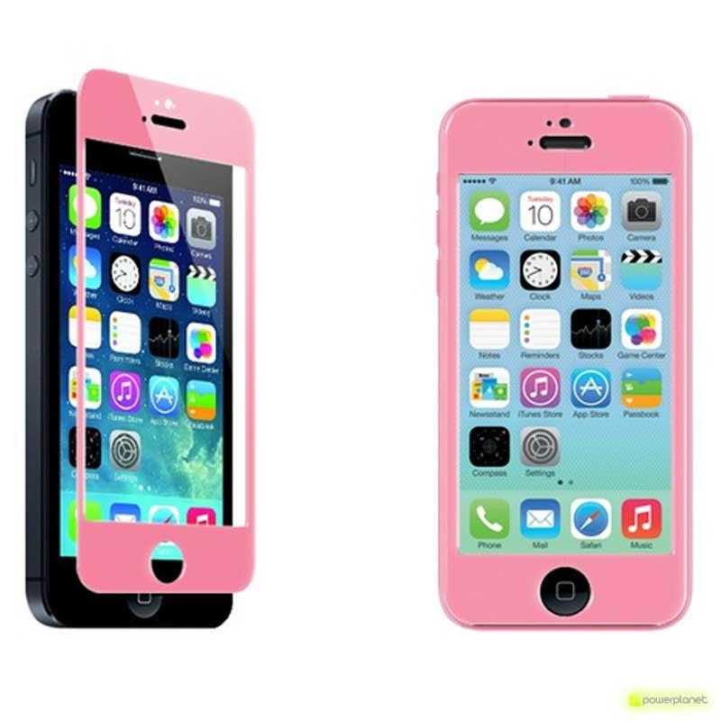 Comprar ecrã temeperad iphone 4 - Item2