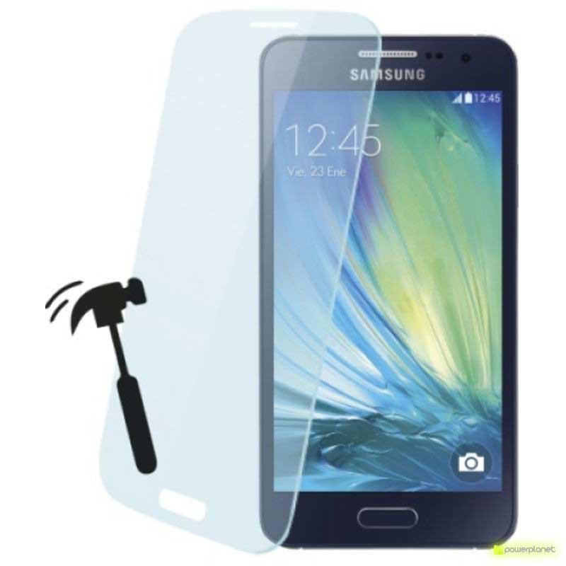 Protector de Cristal Templado Samsung Galaxy A3