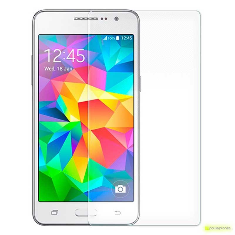 Protector cristal templado Samsung Galaxy Grand Prime