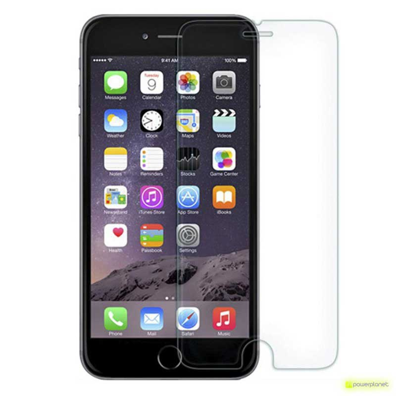 Protetor de Ecrã de vidro temperado iPhone 6
