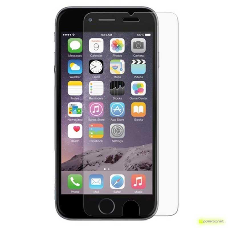 Protetor de Ecrã de vidro temperado iPhone 6S
