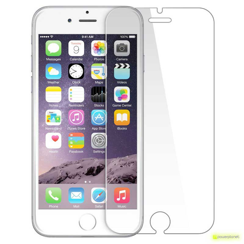 comprar iphone, comprar protector iphone, nuevo iphone 6, iphone 6, pantalla iphone 6, móvil iphone, protector iphone, protector smartphone apple, apple, apple smartphone, comprar productos apple, comprar iphone barato - Ítem