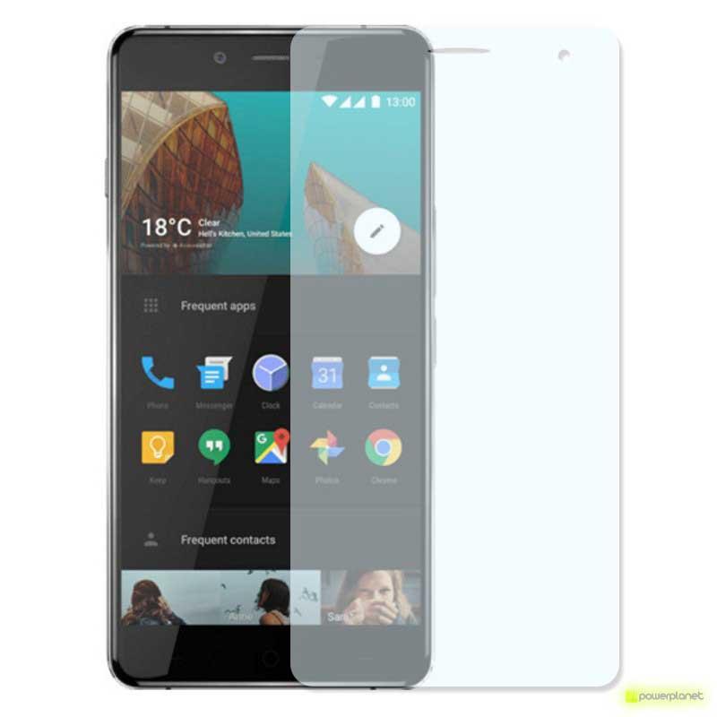 Protetor de Vidrio Temperado OnePlus X