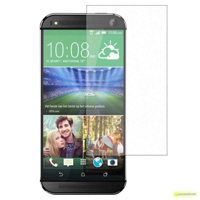 Protector de pantalla HTC M9