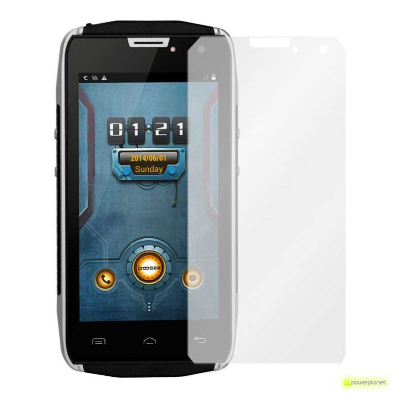 Screen Protector Doogee Titans DG700 - Item