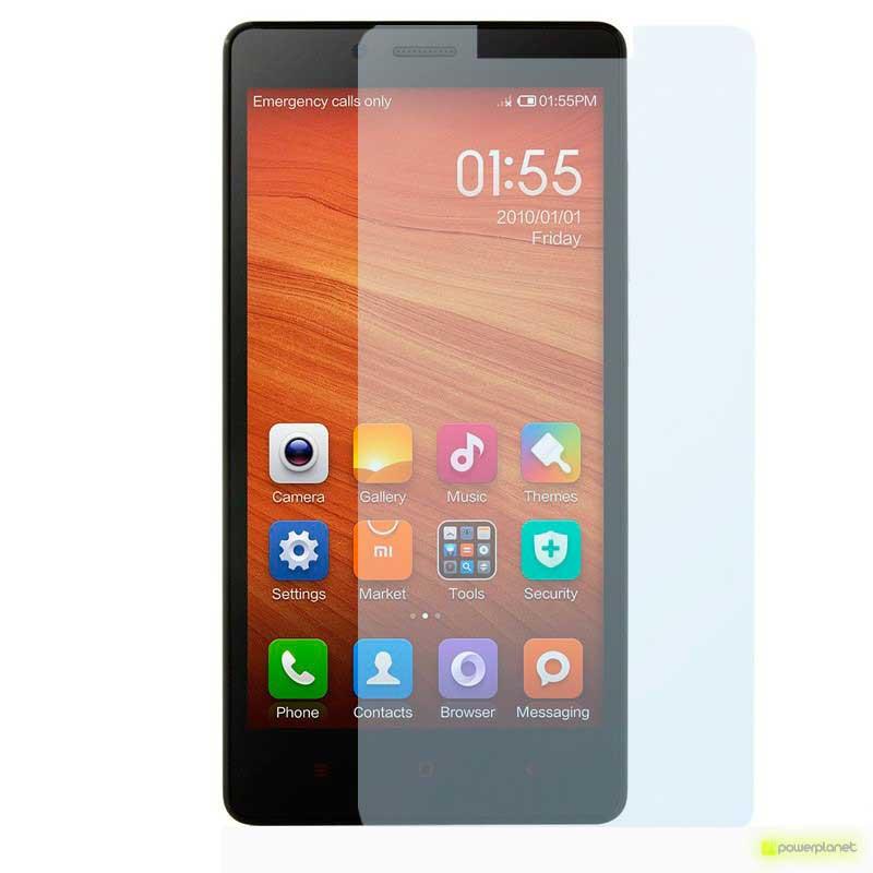 Protetor de Ecrã Xiaomi Redmi Note