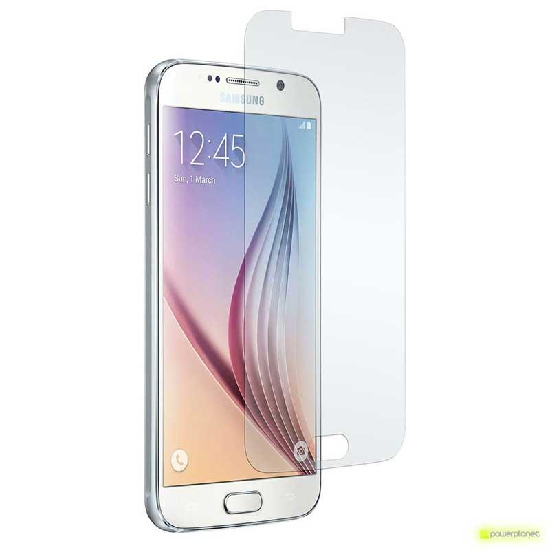 Protetor de Ecrã de vidro temperado Samsung Galaxy S6