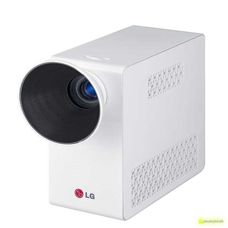 Proyector LG PG60G