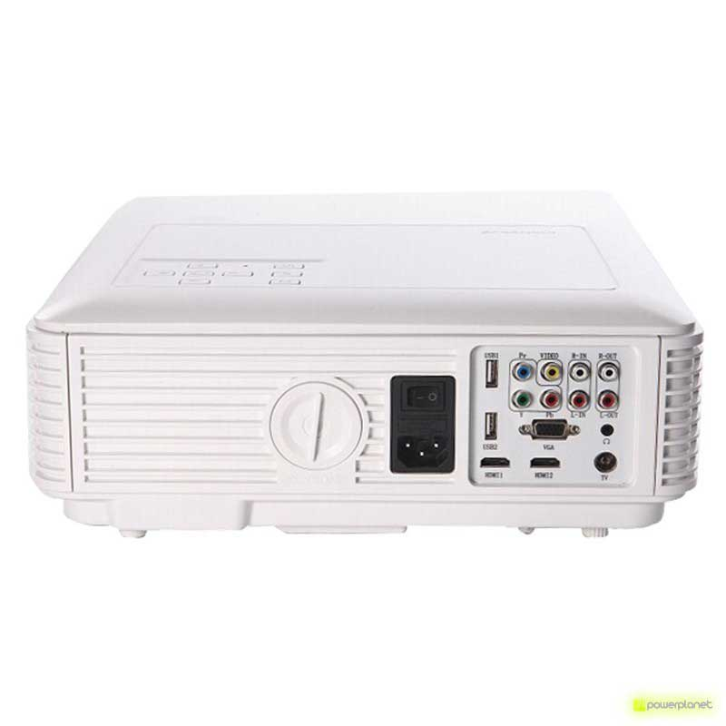 Projector SV228 - Item2