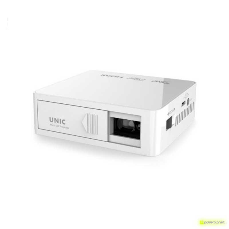 Mini Projector Unic UC50 DLP - Item