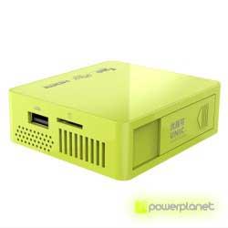Mini Proyector Unic UC50 DLP - Ítem4