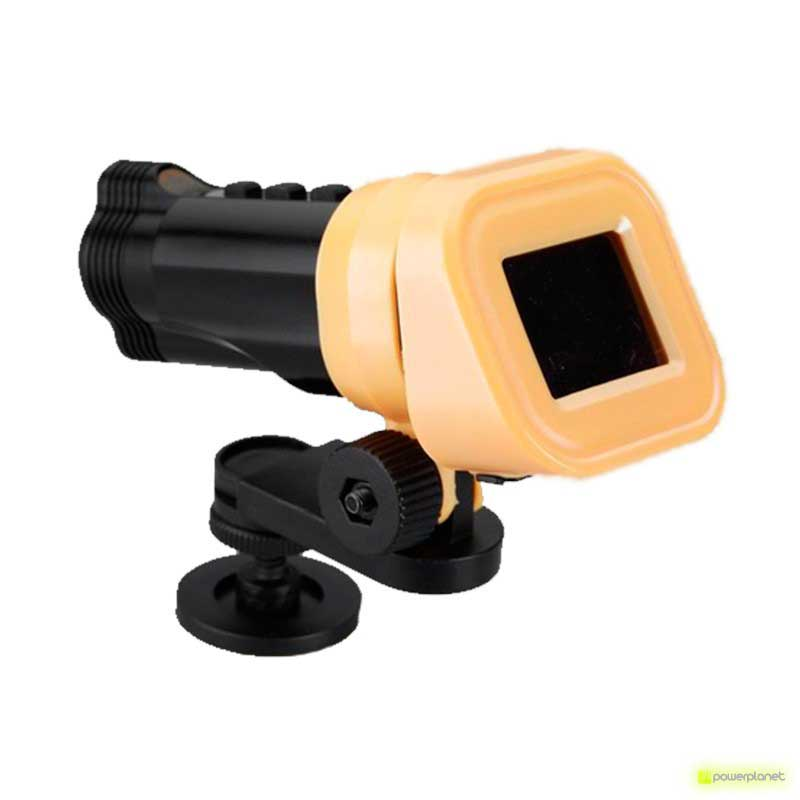 Video Camera Outdoor Sport PS28 - Item1