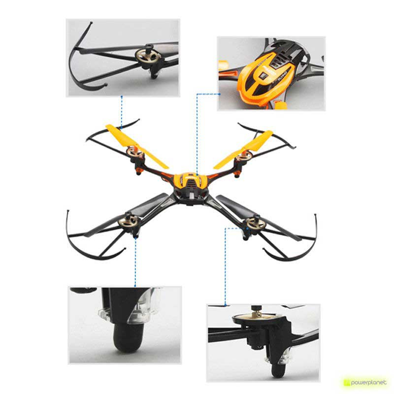 comprar helicoptero Aviator - Item1