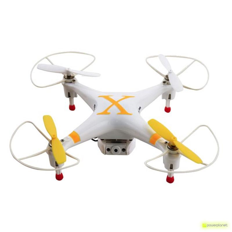 comprar quadcopter Cheerson CX-30W