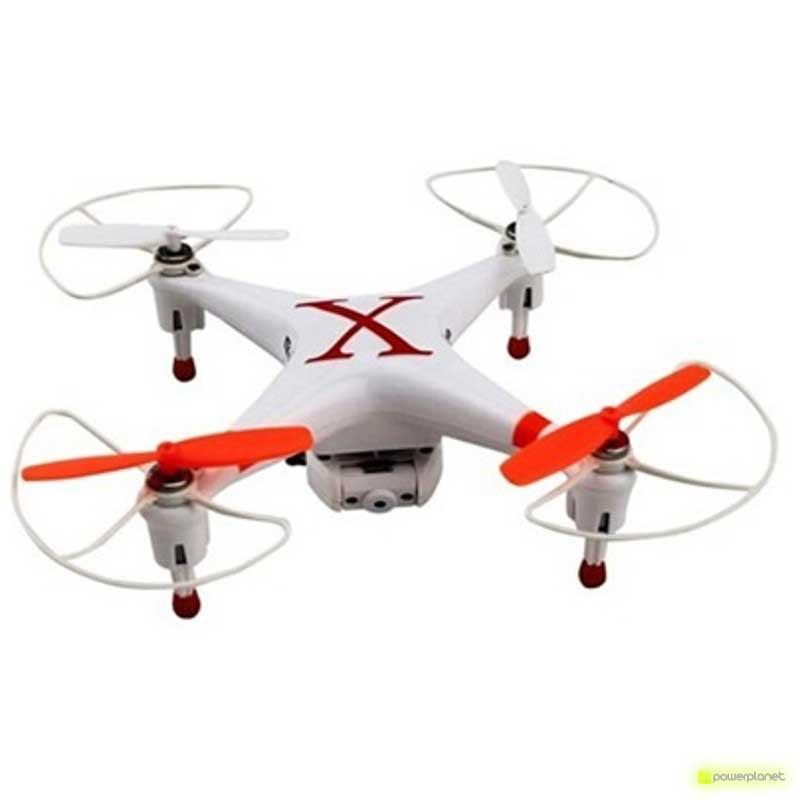 comprar quadcopter Cheerson CX-30W - Ítem1