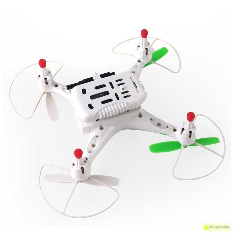 comprar quadcopter Cheerson CX-30W - Ítem2