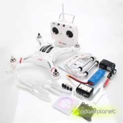comprar drone Cheerson - Item4
