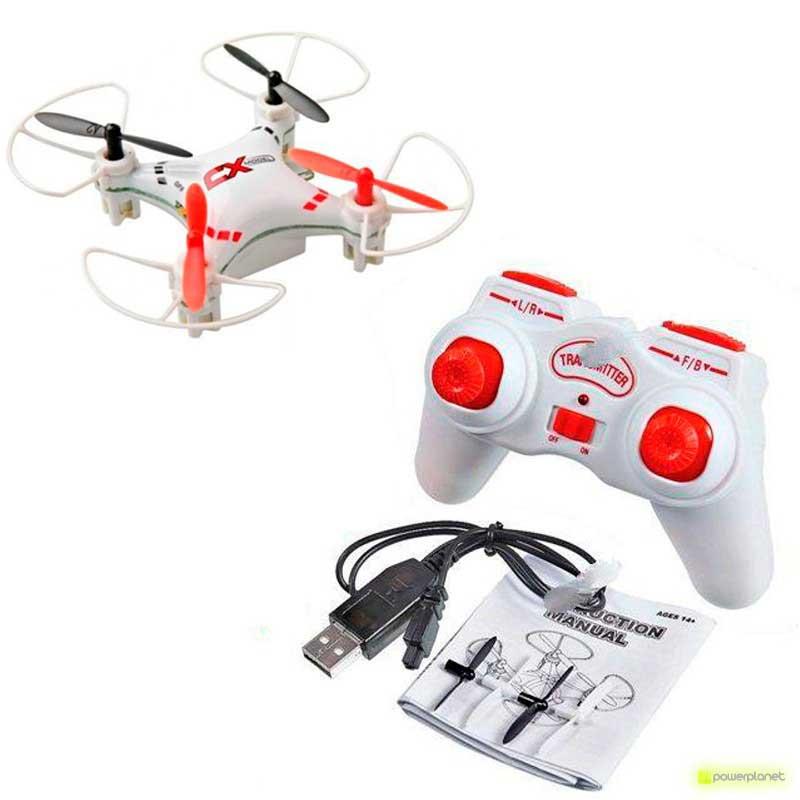 comprar en oferta quadcopter españa - Ítem1