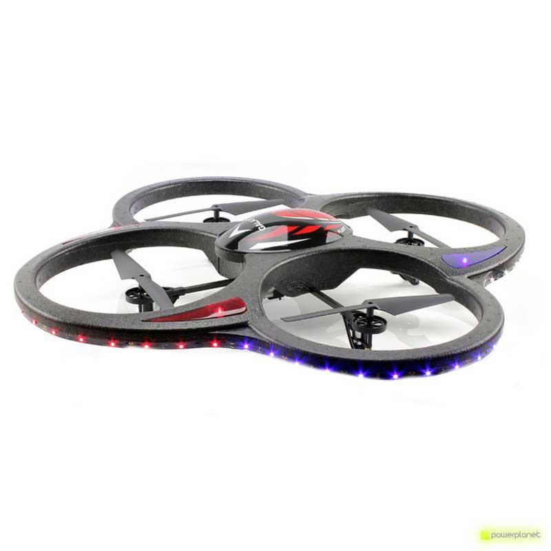 comprar quadcopter Jxd 391 - Item1