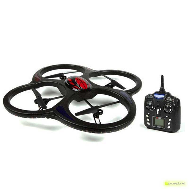 comprar quadcopter Jxd 391