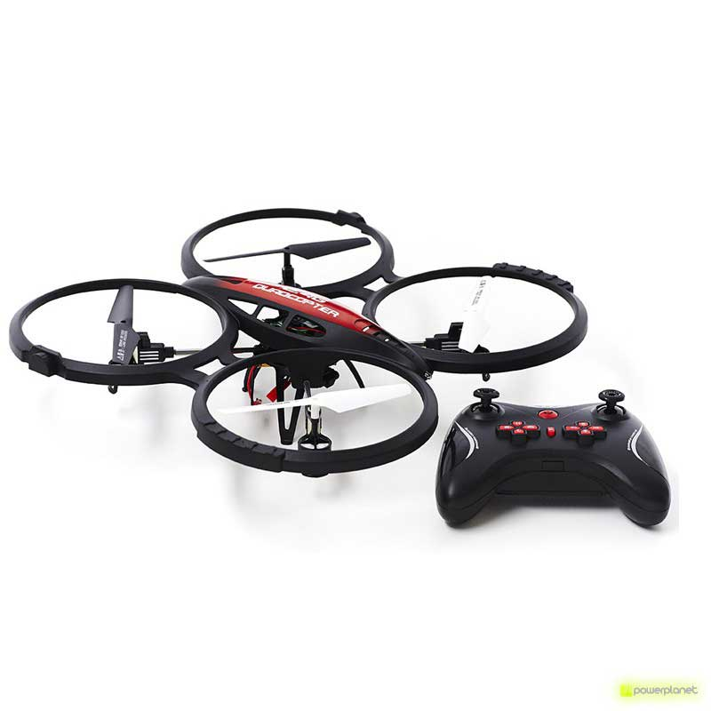 comprar quadcopter barato