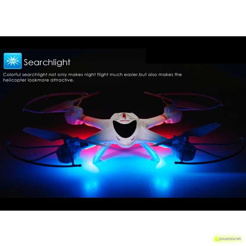 Quadcopter MJX X400 - Item3