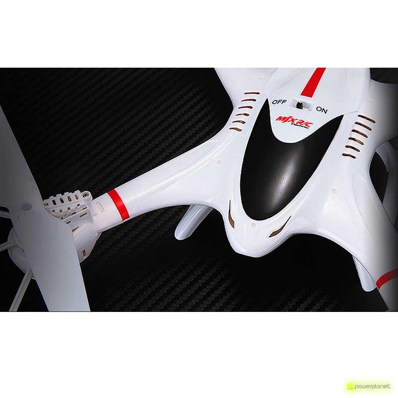 Quadcopter MJX X400 - Item4