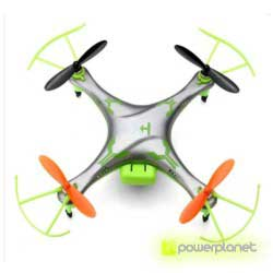 QuadCopter Raider Com Camara - Item1