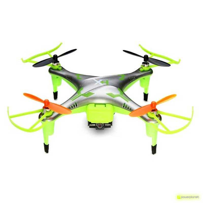QuadCopter Raider Com Camara - Item