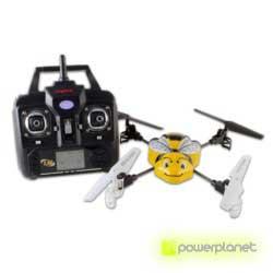 Quadcopter Syma X1 BumbleBee - Ítem3