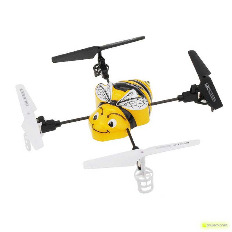 Quadcopter Syma X1 BumbleBee