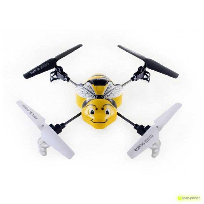 Quadcopter Syma X1 BumbleBee - Ítem1