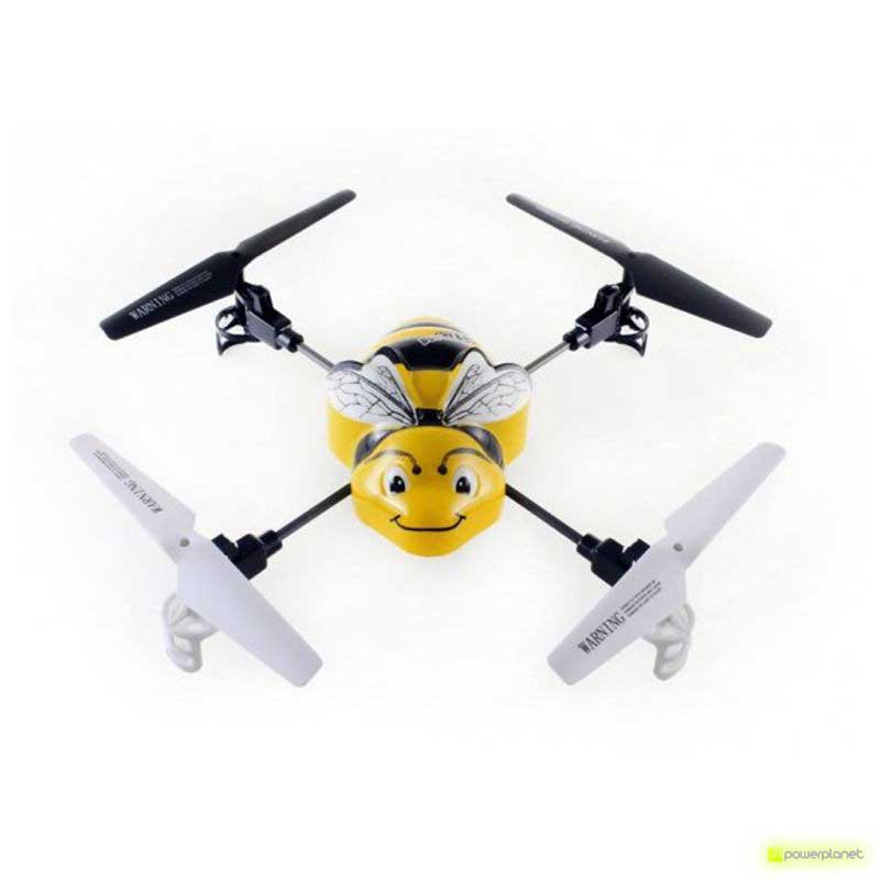 Quadcopter Syma X1 BumbleBee - Item1