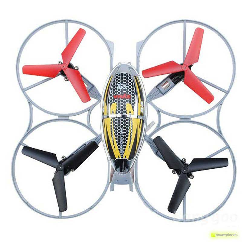 comprar helicoptero con control remoto - Item3