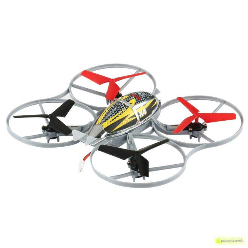 comprar helicoptero con control remoto - Item2