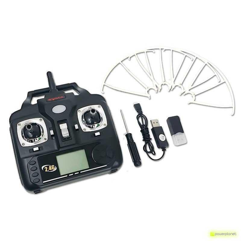 Drone Syma X5C - Item4