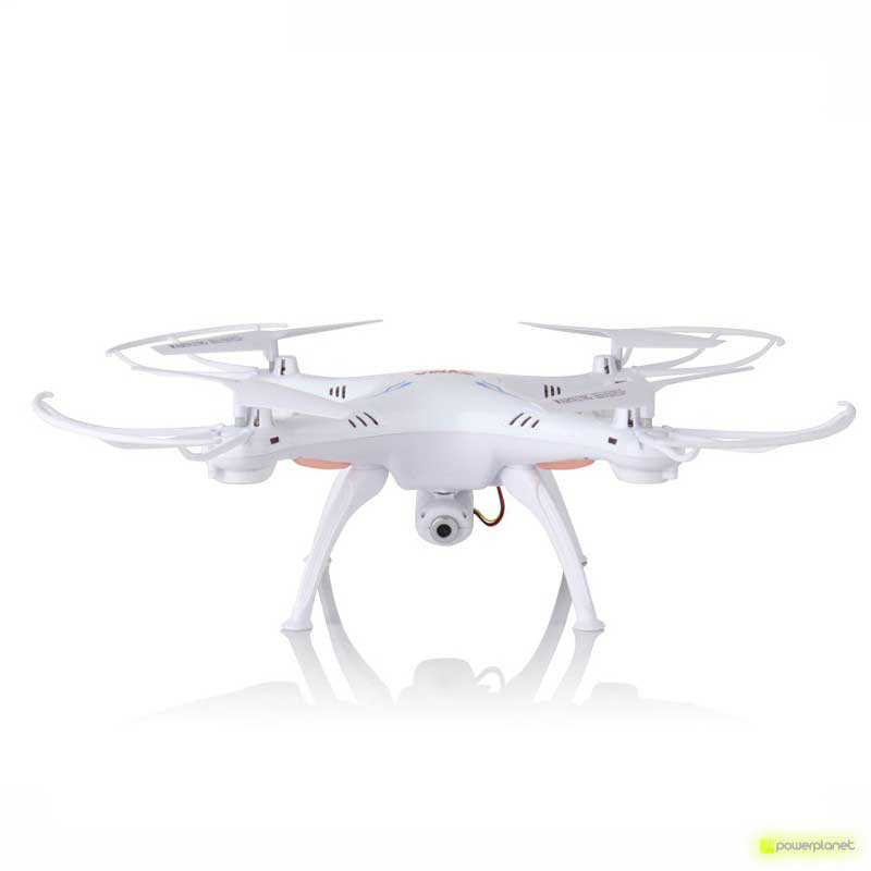 QuadCopter Syma X5SC - Item1