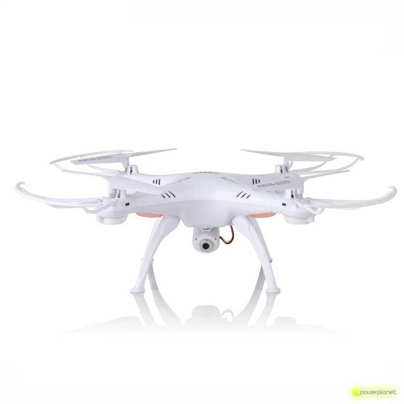 QuadCopter Syma X5SC - Ítem1