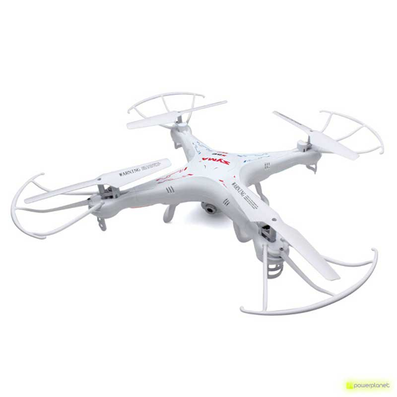 QuadCopter Syma X5SC - Item2