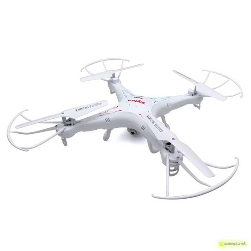 QuadCopter Syma X5SC - Ítem2